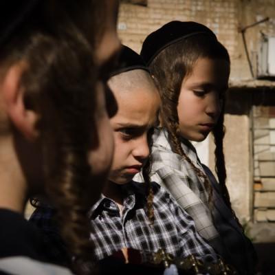 Passover – Bnei Brak, Israel