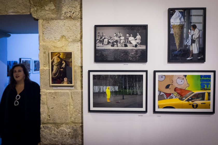 StreetArt Photography Exhibition – Jaffa Port Gallery, Tel Aviv.