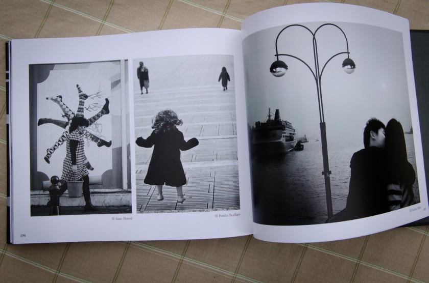 BLACK AND WHITE STREET.COM – 2013 BOOK