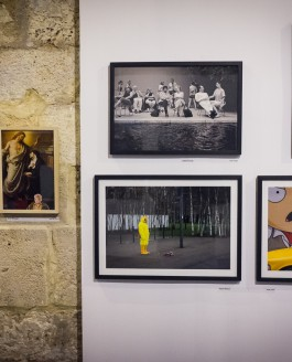 StreetArt Photography Exhibition – Jaffa Port Gallery, Tel Aviv.
